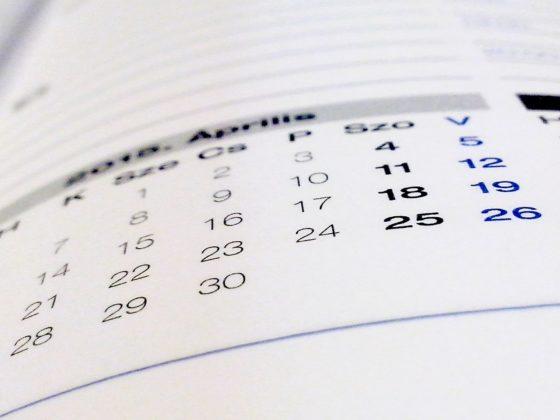 печать карманных календарей