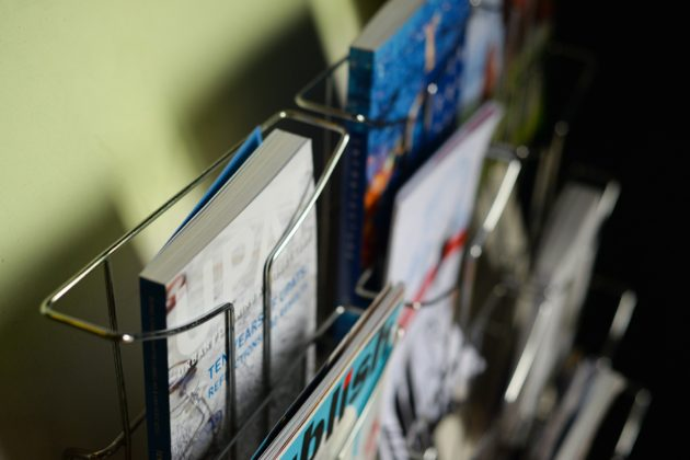 оперативная печать брошюр в москве